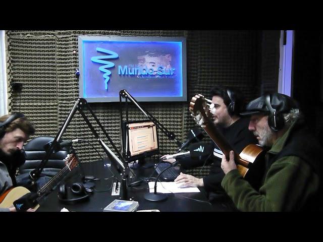 Caminos Musicales 01-08-18