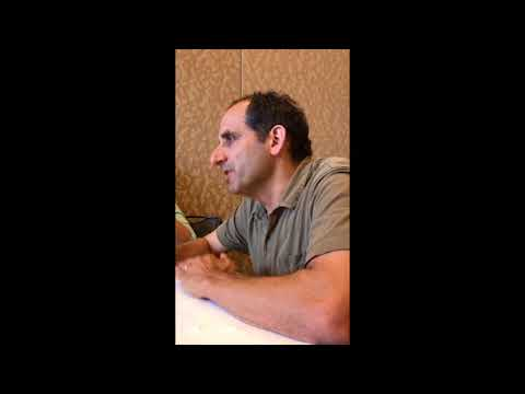Colony - Peter Jacobson (Alan) Interview SDCC 2017