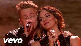Repeat youtube video OneRepublic - If I Lose Myself (American Idol) ft. Katharine McPhee