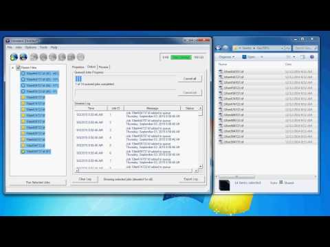 LizardTech GeoExpress Unlimited 9.5.2.4437 空間影像壓縮應用 英文無限制版 @ mike005的部落格 :: 痞客邦