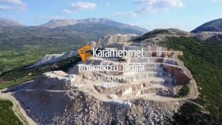 Karamehmet Mermer A Ş 2017 Tanıtım Filmi