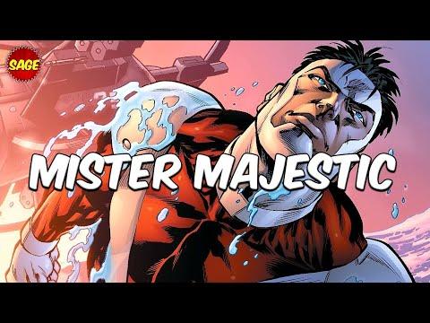 Who is Image / DC Comics