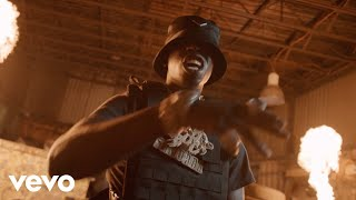 Bobby Shmurda - No Time For Sleep (Freestyle) (Official Video)