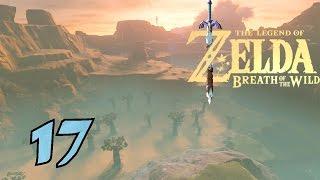 The Legend of Zelda: Breath of the Wild - Part 17 - Action im Ödland