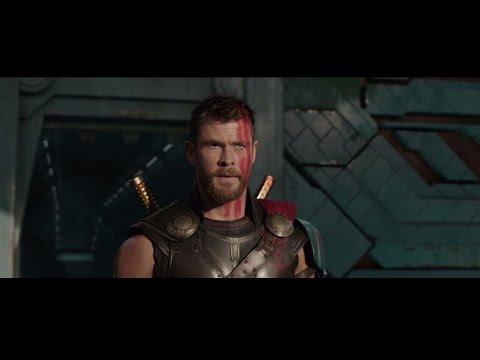 Thor : Ragnarok - Première bande-annonce (VOST)