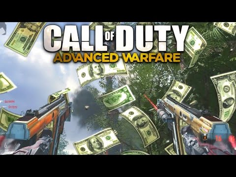 """Advanced Warfare: Thoughts on """"Pay to Win"""" Comments"""