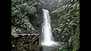 La Paz Waterfall Gardens in Vara Blanca, Alajuela, Costa Rica
