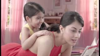 Santoor Body Lotion TVC