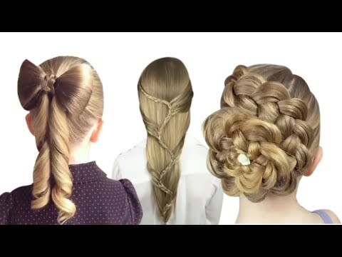 Cute Layered Hairstyles and Layered Haircuts for Long Hair