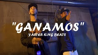 "TRAP BEAT [ANUEL ✘ LITO KIRINO TYPE] [""GANAMOS""] [PROD BY YASTER KING] [SOLD]"