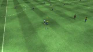 FIFA 09 PC all tricks and great goals by Seitaro