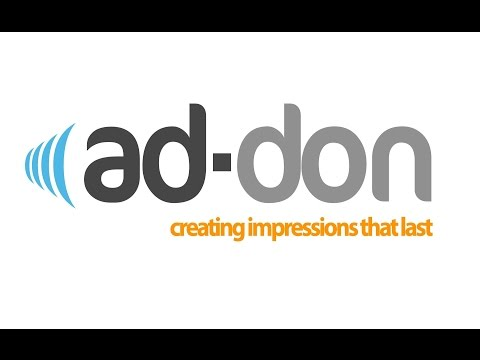 Global Creative Advertising Agency And Digital Marketing Showreel Of Ad-Don Dublin Ireland & India