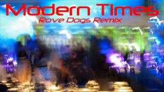 03  J Five feat  Charlie Chaplin   Modern Times Rave Dog