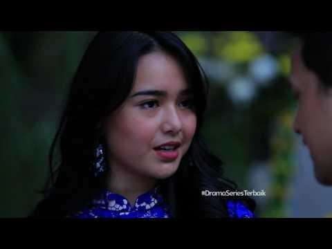 """RCTI Promo Layar Drama Indonesia """"HATI YANG MEMILIH"""" Episode 25"""