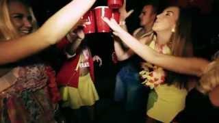 Aloha House Party @ Hollywood 27. November [ Teaser ]