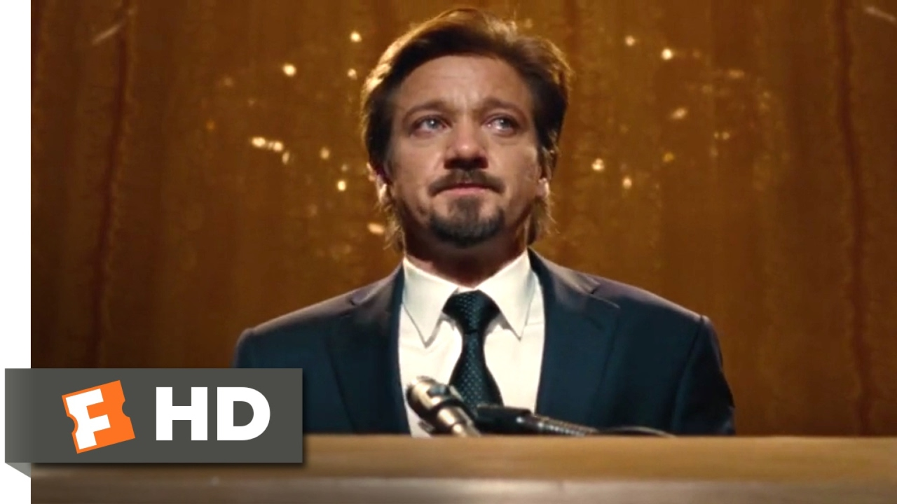 Kill the Messenger (2014) - My Job Was To Tell the Truth Scene (10/10) | Movieclips