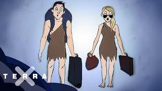 Zeitreise in die Steinzeit