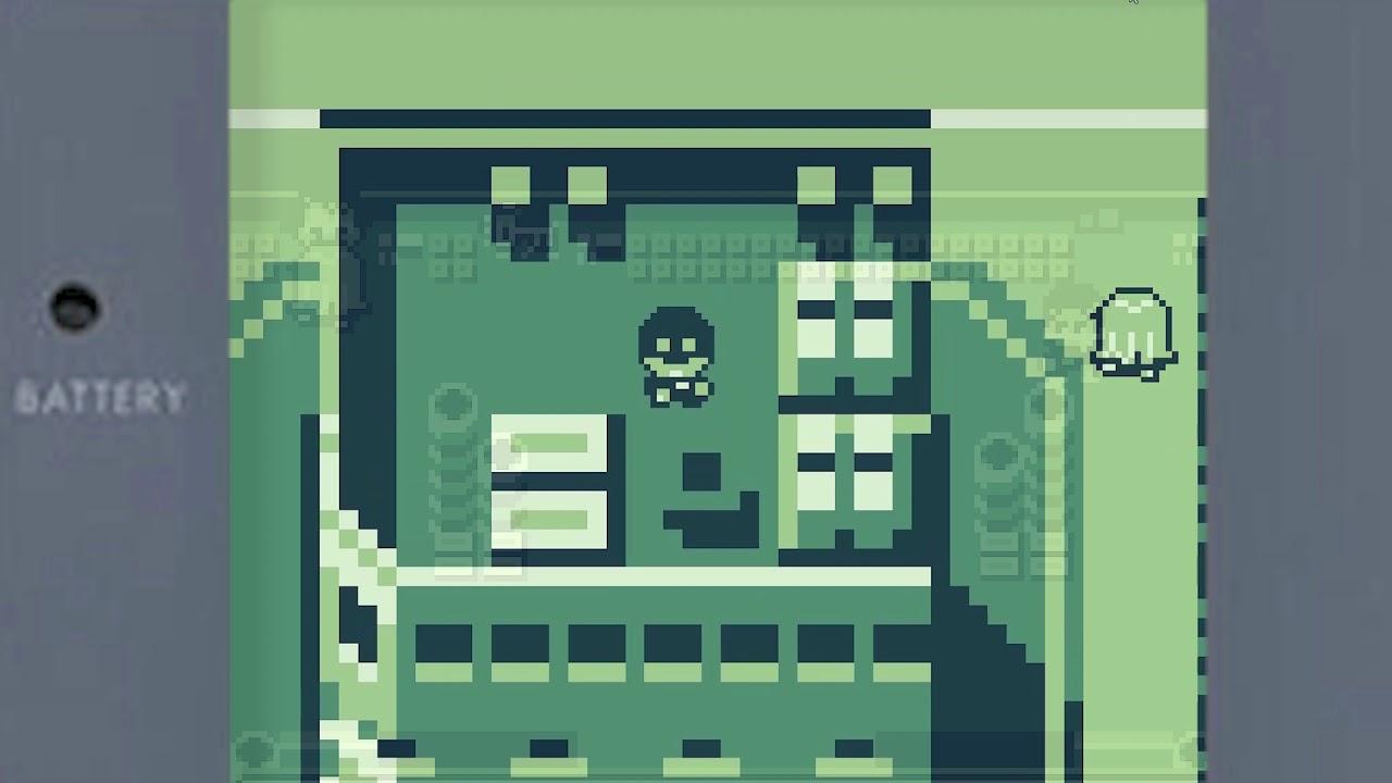Quest Arrest (Game Boy) - Revisão de jogos indie - YouTube