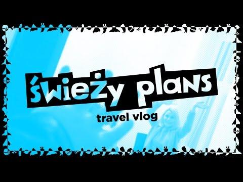 świeży plans // Poland Travel Vlog