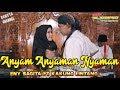 Eny Sagita Ft Kakung Lintang - Anyam Anyaman Nyaman  - Versi Reggae Jandhut ( New Scorpio )