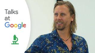 "Beau Lotto: ""Deviate"" | Talks at Google"