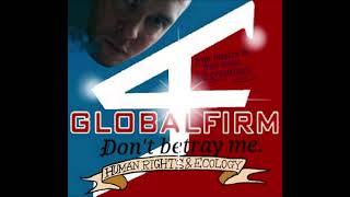 Globalfirm 1685 InWarWeTrust Extended JustWar