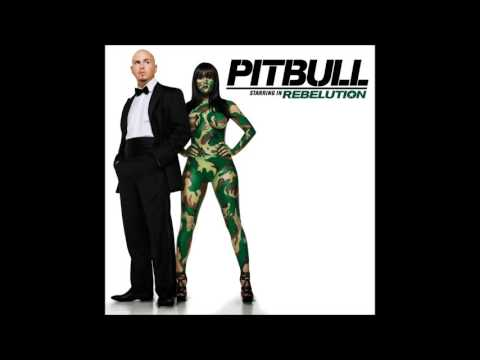 Pitbull - Girls ft. Kesha