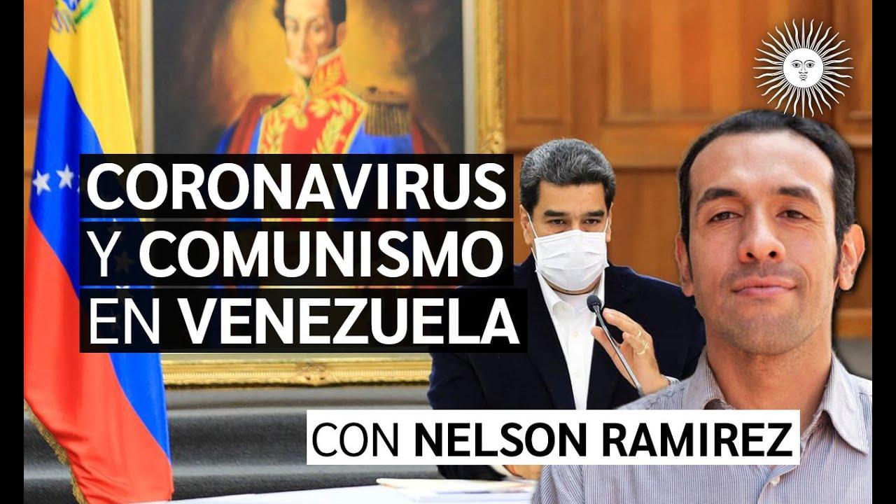 CORONAVIRUS | El RÉGIMEN COMUNISTA de Maduro impone su DICTADURA del NUEVO ORDEN MUNDIAL | Enterate