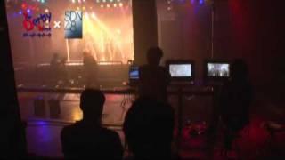 SDN48が出てたダービーウィーク2011のサイトに載っていたメイキング映像...