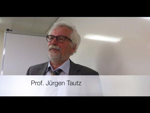 Interview mit Prof. Jürgen Tautz: Die Suche nach der Zukunft der Imkerei