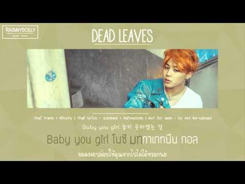 [THAISUB] Dead Leaves (고엽) -  BTS