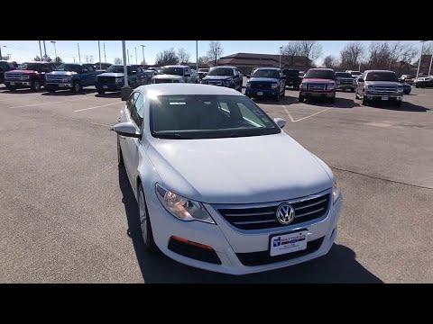 2011 Volkswagen CC Tulsa, Broken Arrow, Joplin, Bixby, Owasso, OK S17426C
