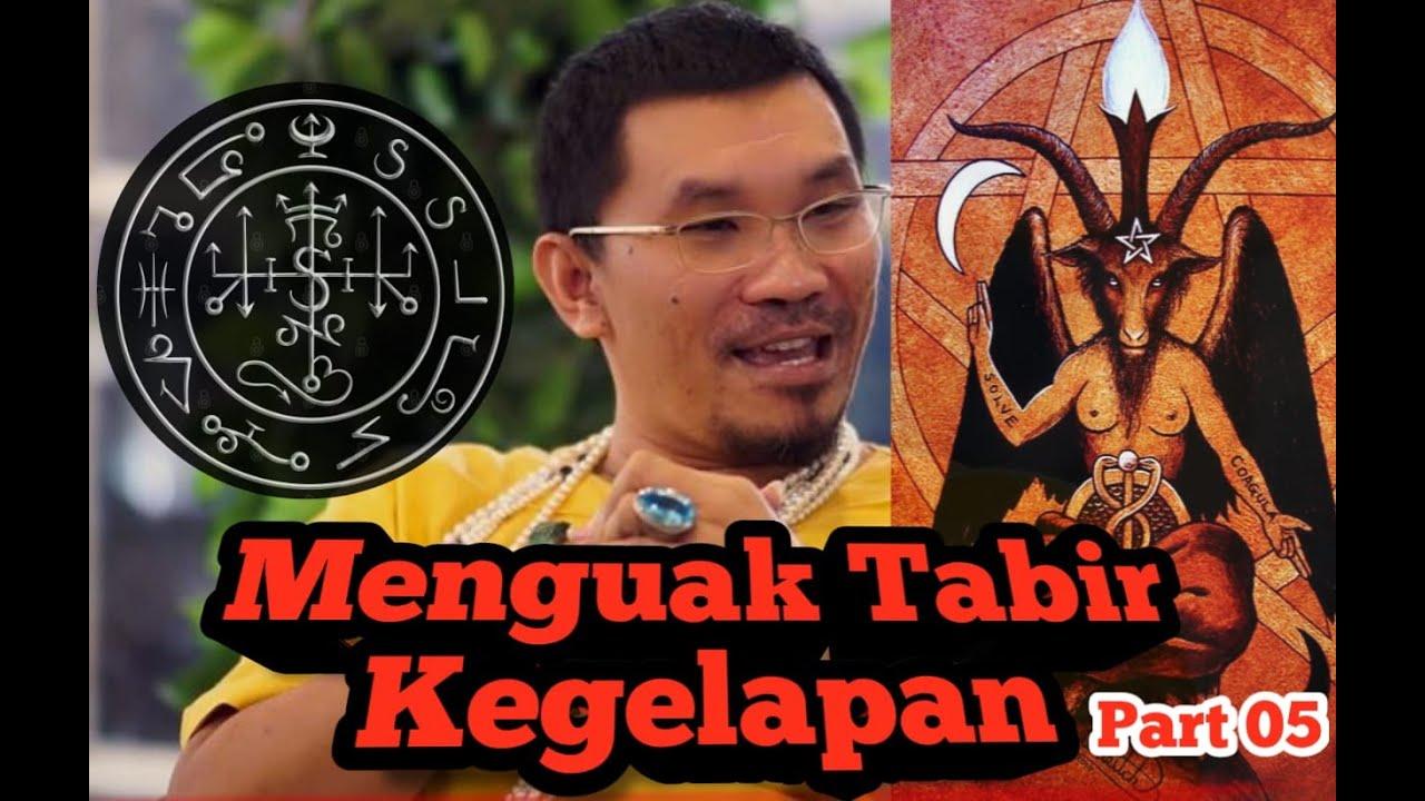 Mongol Stres - Menguak Tabir Kegelapan Part 05