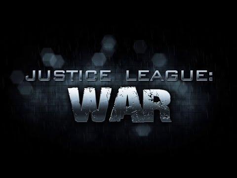 """Justice League: War"" Trailer Released - Speeding Bulletin (October 25-31, 2013)"