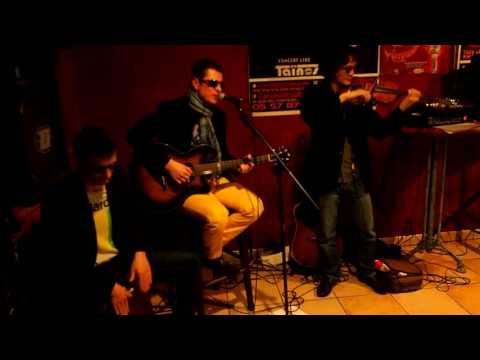 Live 5 by Damaï à Open Sunday Music Casa Latina Bordeaux 15 janv 2017