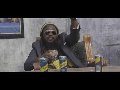 VDKei Crazyboy - JAMAICA STILL (OFFICIAL MUSIC VIDEO)