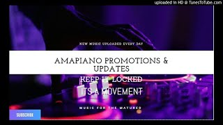 Amapiano promotions & updates please do not report our channel as we try to bring good music people if you want your song, video or image removed c...