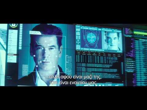The November Man / Ο Άνθρωπος του Νοέμβρη (2015) - Trailer HD Greek Subs