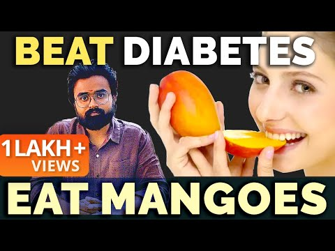 diabetes-|-eat-mangoes-reverse-diabetes-|-dr-d-aravind-bharadwaj-|-learn-today-(2019)