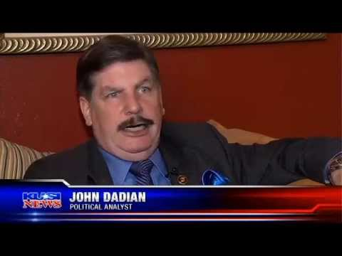 Political Analyst John Dadian-Sorting out