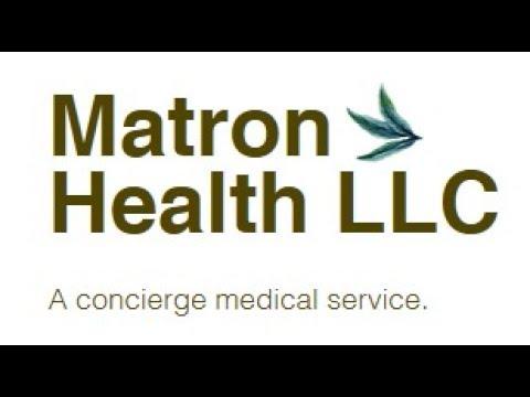 Matron Health LLC commercial