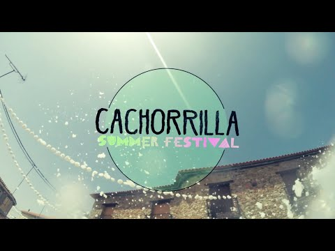Cachorrilla - Summer Festival 2015