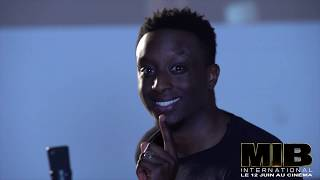 Men In Black International - Making-OF VF