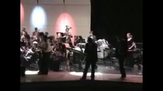 Blues Brothers at Austin High School, Sugar Land TX Thumbnail