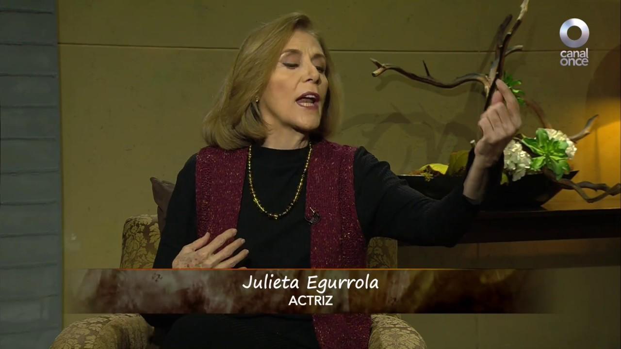 Julieta Egurrola Nude Photos 97
