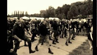 Famillientreffen 7 - Sandersleben (Anhalt) 28-29-30 juillet 2011  ALLEMAGNE