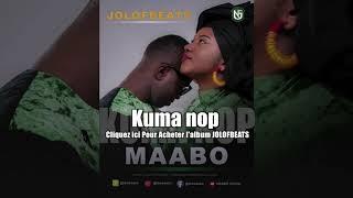 Maabo - Kuma Nop - Audio Version