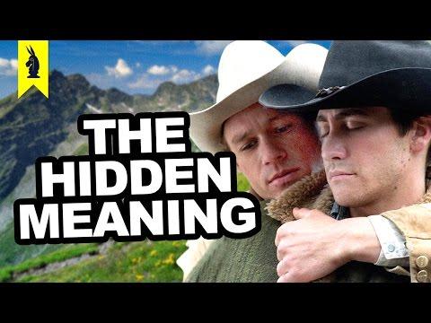Hidden Meaning in Brokeback Mountain – Earthling Cinema