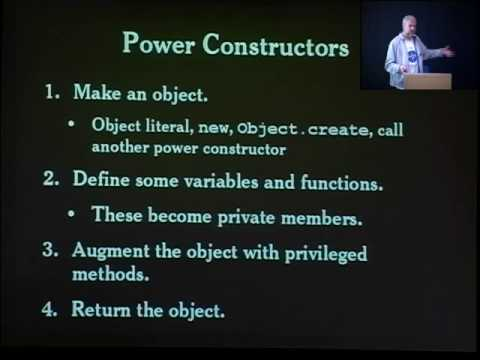 Javascript The Good Parts By Douglas Crockford Pdf