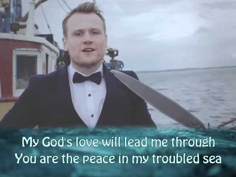 My Lighthouse ~ Rend Collective ~ lyric video